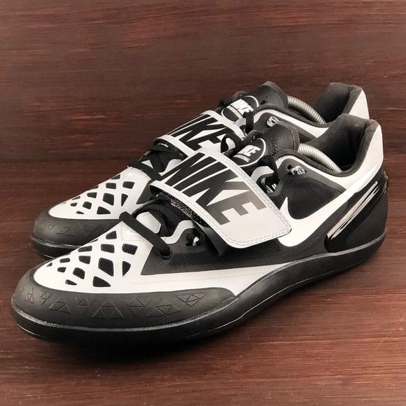 4baa28a4355c Nike Shoes | Zoom Rotational Shot Put Discus | Poshmark